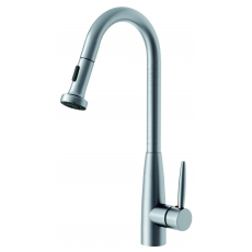 Signature II Pull-Out faucet